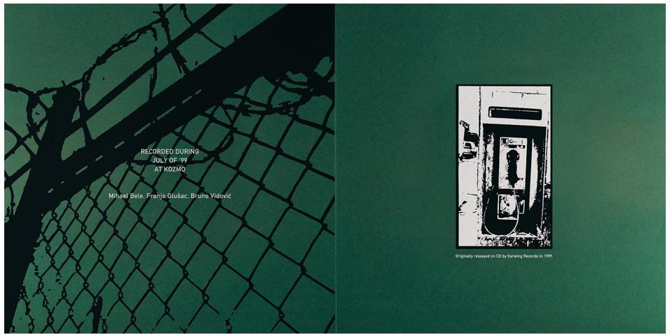 PEACH PIT – SUSPICIOUS CARGO: DIGITALNA RESTAURACIJA OMOTA, PREPRESS (LP)